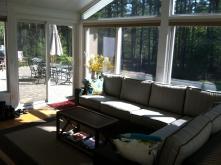 Growing Luce New Sunroom Furniture