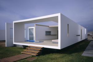 Habitar Casa Playa Las Arenas