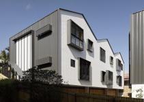 Habitat Terrace Modern Reinterpretation Classic