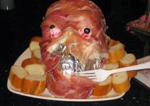Halloween Articles Spooky Recipes