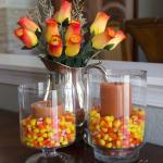 Halloween Inspiration Easy Inexpensive Decorating Ideas