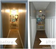 Hallway Wall Lighting Joy Studio Design Best