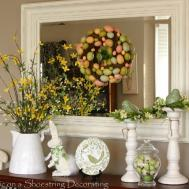 Happy Easter Decoration Ideas Toptenpack