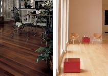 Hardwood Flooring Dark Light Coles Fine