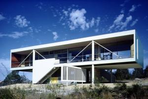 Harry Seidler Associates Australian