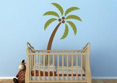 Hawaiian Wall Decor All Home Ideas