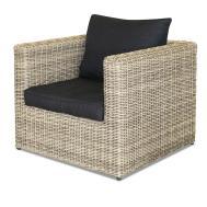 Hayman Outdoor Wicker Chair
