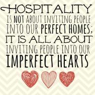 Heart Hospitality Living Well Spending Less