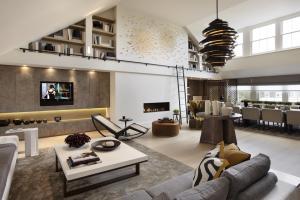 Helen Green Penthouse Apartment Belgravia