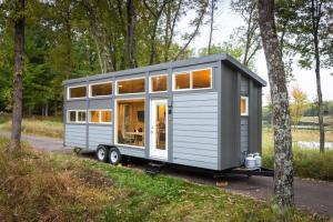 Helpful Mobile Tiny House Plans Houses