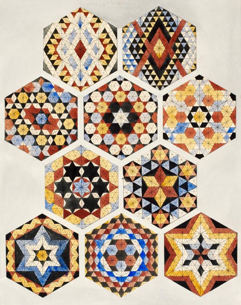 Higher Ambition Owen Jones 1809 Victoria