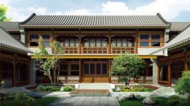 Hilton Luxury Waldorf Astoria Hotel Open Beijing