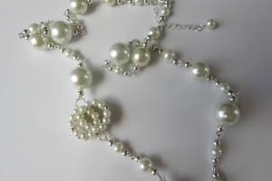 Hint Sparkle Unique Diy Pearl Jewelry Ideas