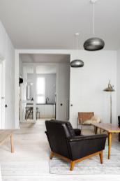 Holiday Apartment Unique Vintage Interior Design
