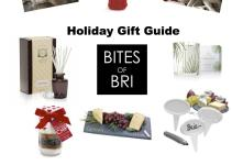 Holiday Gift Guide Hostess Ideas