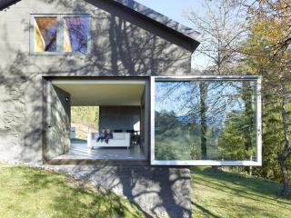 Holiday Home Renovation Ayent Switzerland