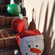 Holiday Pumpkins Purposed
