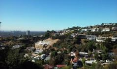 Hollywood Hills Villa Sad Los Angeles Booking