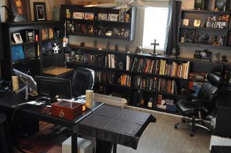 Home Art Studio Setup Imgkid Kid Has