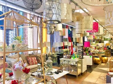 Home Decor Memphis Luxury Top Shelf Budget Friendly