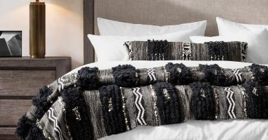 Home Decor Trends Cool Dramatic Fall