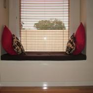 Home Design Awe Inspiring Build Bay Window Seat Utilize
