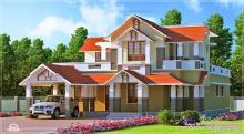 Home Design Dream House Tropical