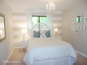 Home Design Marvellous Accent Wall Ideas Bedrooms