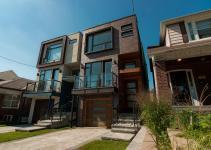 Home Exterior Design Toronto Ultra Sleek