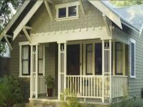 Home Exterior Paint Design White Farmhouse Color