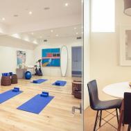Home Gym Design Interior Ideas