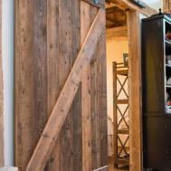 Home Interior Sliding Barn Doors Homes