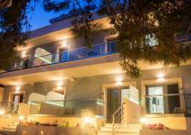 Home Nautilus Luxury Studios Potos Thassos