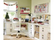 Home Office Decorating Ideas Budget Creative