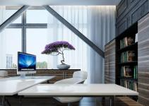 Home Office Furniture Interior Design Ideas
