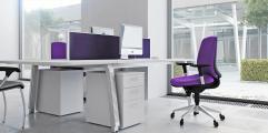 Home Office Modern Furniture Business Desk Sets Designing