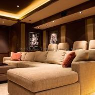 Home Theater Seating Ideas Pixshark
