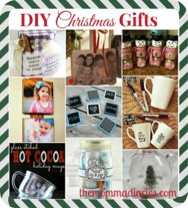 Homemade Christmas Gift Ideas Just Cause
