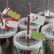 Homemade Christmas Gift Ideas Teachers Pixshark