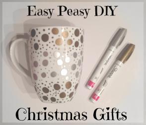 Homemade Christmas Gifts Relatives Ideas Easy Mom