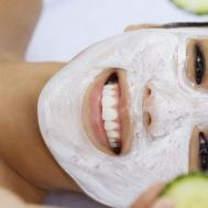 Homemade Face Masks Combination Skin Livestrong