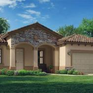 Homestead New Homes Pre Construction