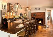 Hot Trends Give Your Kitchen Sizzling Makeover
