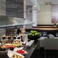 Hotel Sofitel Munich Bayerpost Book Now Spa Restaurant