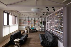 House Ganna Design