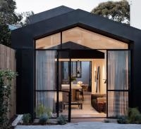 House Mullet Family Home Melbourne Pandolfini