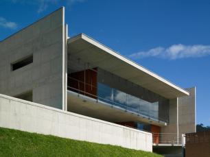 House Santa Teresa Spbr Arquitetos