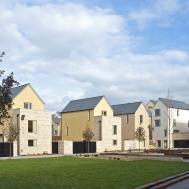 Hta Architects Triumph Housing Design Awards