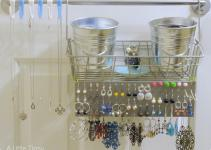 Ideas Diy Jewelry Box Easy Make