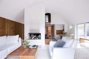 Idyllic Danish Summer House John Lassen Jelanie